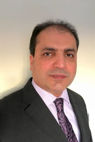Dr Ahmad Mahmoud Zadeh