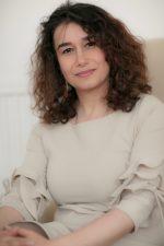 Etti Kia Finchley Therapy Practice Profile
